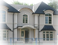 stucco contractors Toronto, residential stucco Oshawa